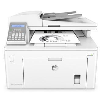 Impresora multifunción HP LaserJet Pro M148fdw