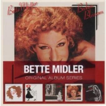 Original Album Series: Bette Midler