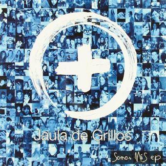 Somos Más - Single en CD