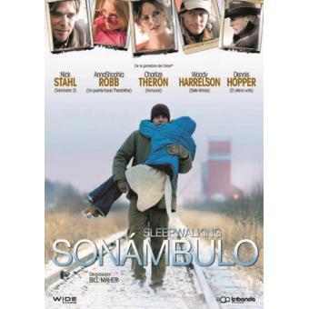Sonámbulo - DVD