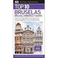 Guías Visuales. Top 10: Bruselas
