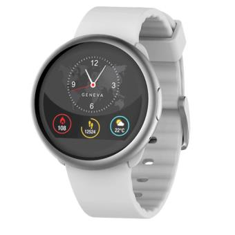 Smartwatch Mykronoz ZeRound 2 Blanco