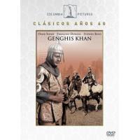 Genghis Kan - DVD