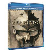 Gladiator - Blu-Ray + Blu-Ray Extras
