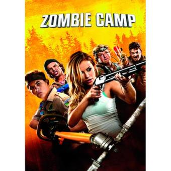 Zombie Camp - DVD
