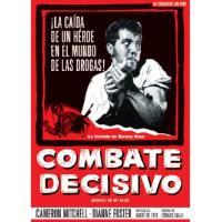 Combate decisivo - DVD