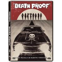 Grindhouse Death Proof - DVD