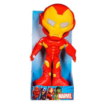Peluche Marvel Action Iron Man 25 cm