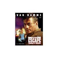 Sin escape (Ganar o morir) - Blu-ray