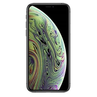 Apple iPhone Xs 512GB Gris Espacial
