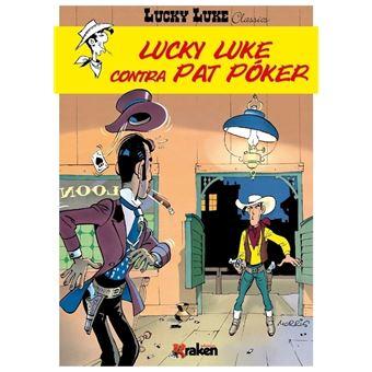 Lucky Luke Classics 6: Lucky Luke contra Pat Póker