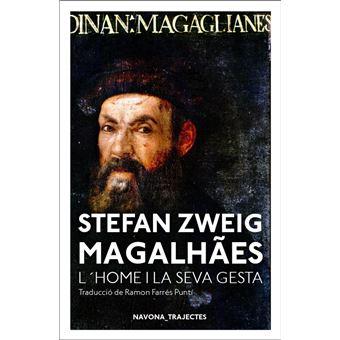 Magalhaes l'home i la seva gesta