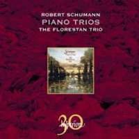 Piano Trios Nº 1 - 2