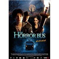 The Horror Bus - DVD