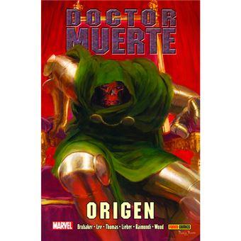 Doctor Muerte - Origen