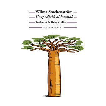 L'expedició al baobab