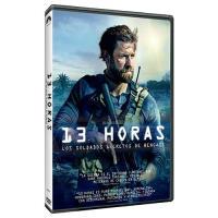 13 horas. Los soldados secretos de Bengasi - DVD
