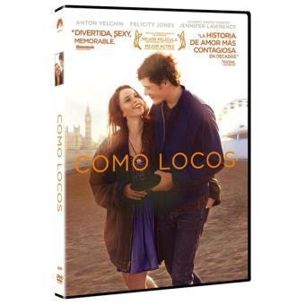 Como locos - DVD
