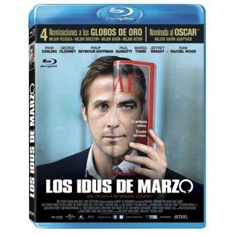 Los idus de marzo - Blu-Ray