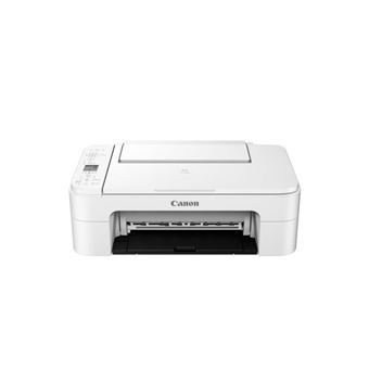 Impresora multifunción Canon Pixma TS3351 Blanco