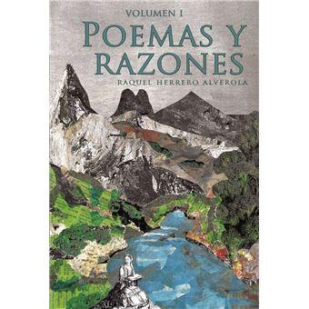 Poemas y razones, volumen I