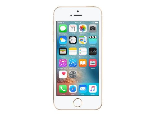 Apple iPhone SE 16 GB Oro