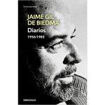 Diarios 1956 1985-gil de biedma