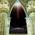 Novus magnificat through the st(2cd