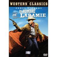 El hombre de Laramie - DVD