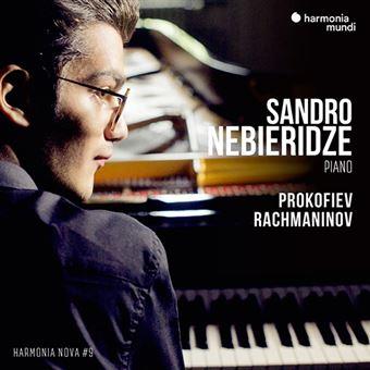 Prokofiev Rachmaninov - Piano
