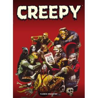 Creepy 1