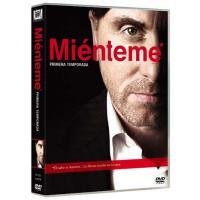 Miénteme - Temporada 1 - DVD