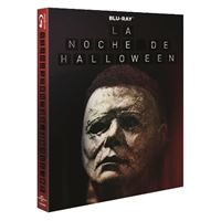 La noche de Halloween - Blu-Ray