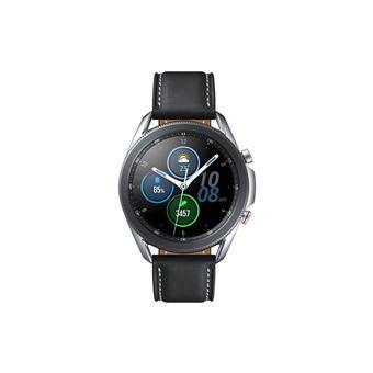 Smartwatch Samsung Galaxy Watch 3 45mm LTE Plata