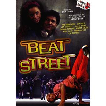 Beat Street - DVD
