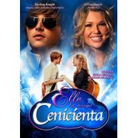 Elle, la nueva Cenicienta - DVD