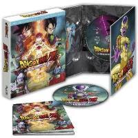 Dragon Ball Z. La resurrección de Z -  Ed Coleccionista - Blu-Ray + DVD + Libro
