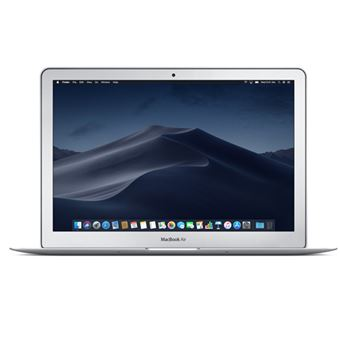 Apple MacBook Air 13'' i5 1,8 GHz 512GB Plata