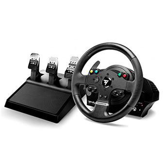 Volante y pedales ThrustMaster TMX Pro PC/XBox One Negro