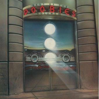 Best Of Doobie Brothers Vol. 2 - Vinilo