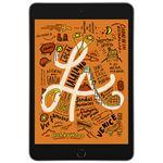 Apple iPad Mini 5 256GB WiFi+Cellular Gris Espacial