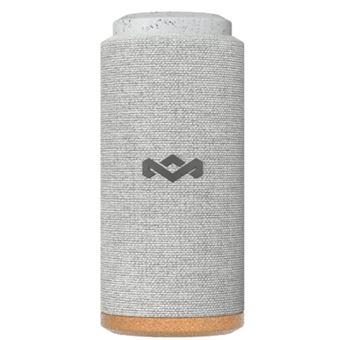 Altavoz Bluetooth Marley No Bounds Sport Gris