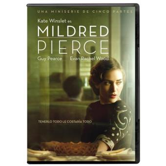 Mildred Pierce - Miniserie - DVD