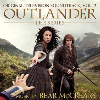 Outlander B.S.O. (Vol. 2)