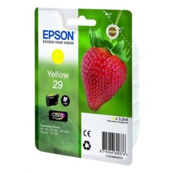 Cartucho de tinta Epson 29 C
