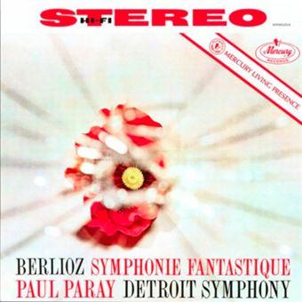 Berlioz ?- Symphonie Fantastique - Vinilo