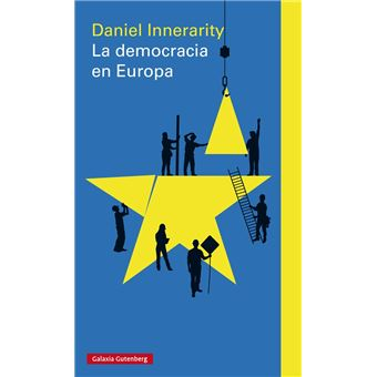 La democracia en Europa