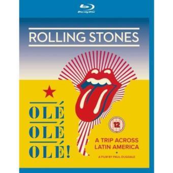 Ole, Ole, Ole! (Blu-Ray)