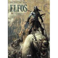 Elfos 6  Kastennroc - La reina de los silvanos