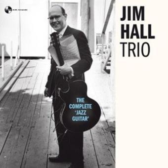 The Complete Jazz Guitar - Vinilo